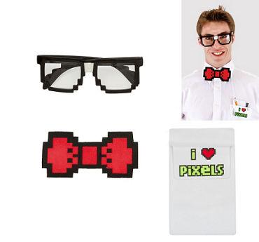 Pixel-8 Nerd Kit