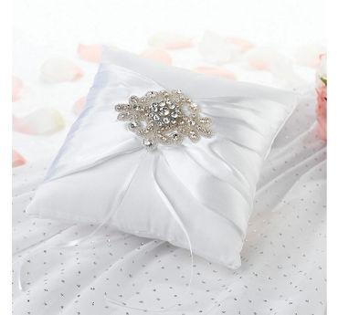 ring bearer pillows - Wedding Ring Pillow