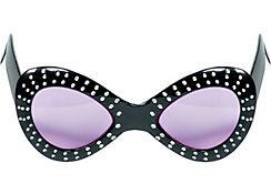 Rhinestone Diva Sunglasses