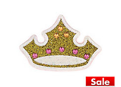 Aurora Crown Body Jewelry