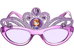Sofia the First Tiara Sunglasses