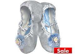 Child Cinderella Slipper Shoes