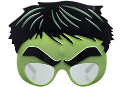 Child Hulk Sunglasses