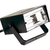 Mini Strobe Light 5in