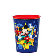 Mickey Mouse Favor Cup
