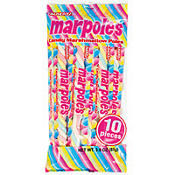 Albert's Marpoles Marshmallow Poles 10ct