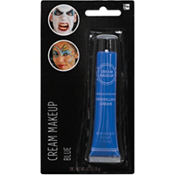 Blue Cream Makeup 0.7oz