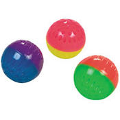 Light Up & Sound FX Balls