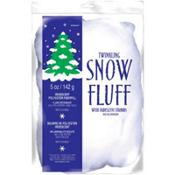 Twinkling Snow Fluff