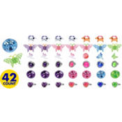 Girl Fun Value Pack 48ct