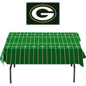 Green Bay Packers Party Kit