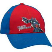 Child Transformers Baseball Hat