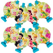 Tinker Bell Blowouts 8ct