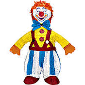 Clown Pinata 22in
