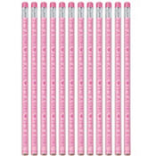 It's a Girl Pencils 12ct