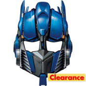 Transformers Masks 8ct