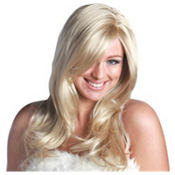 Divine Light Blonde Premium Wig