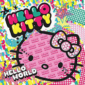 Hello Kitty Party Soundtrack CD