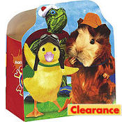 Wonder Pets Treat Boxes 6ct