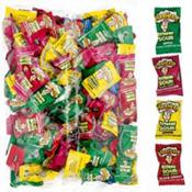 Extreme Sour Warheads Mini Packs 110ct