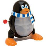 Peter Penguin Windup Toy