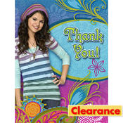 Wizards of Waverly Thank You Notes 8ct