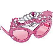 Princess Graduation Sunglasses