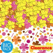 Warm Summer Metallic Confetti 2 1/2oz