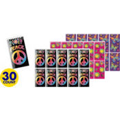 Girl Notepad Mega Value Pack 30ct