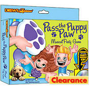 Puppy Pals Party Game
