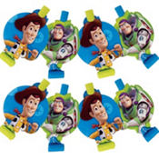 Toy Story 3 Blowouts 8ct