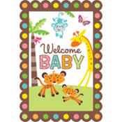 Fisher Price Baby Shower Invitations 8ct