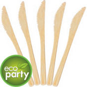 Bamboo Knives 12ct