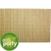 Bamboo Placemat 18in