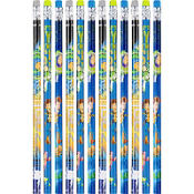 Toy Story 3 Pencils 12ct