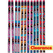 iCarly Pencils 12ct