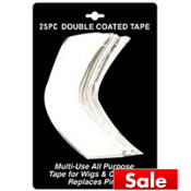 Wig Tape Set 25ct