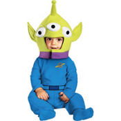 Baby Alien Costume - Toy Story