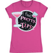 Feeling Tipsy T-Shirt