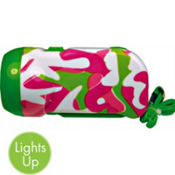 Girl Camouflage Flashlight