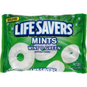 Wint-o-Green Life Savers Mints 13oz