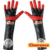 Child Kamen Rider Dragon Knight Gloves