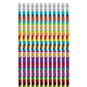 Garden Girl Pencils 12ct