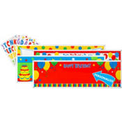 Balloon Fun Custom Banner Kit