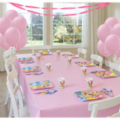 Disney Princess Party Supplies Basic Party Kit