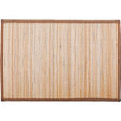 Natural Bamboo Placemat