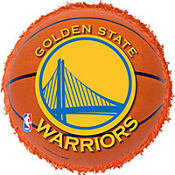 Golden State Warriors Pinata 18in