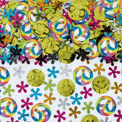 Flower Power Confetti 2 1/2oz