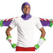 Adult Buzz Lightyear Accessory Kit - Toy Story
