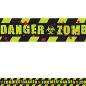 Zombie Caution Tape 100ft